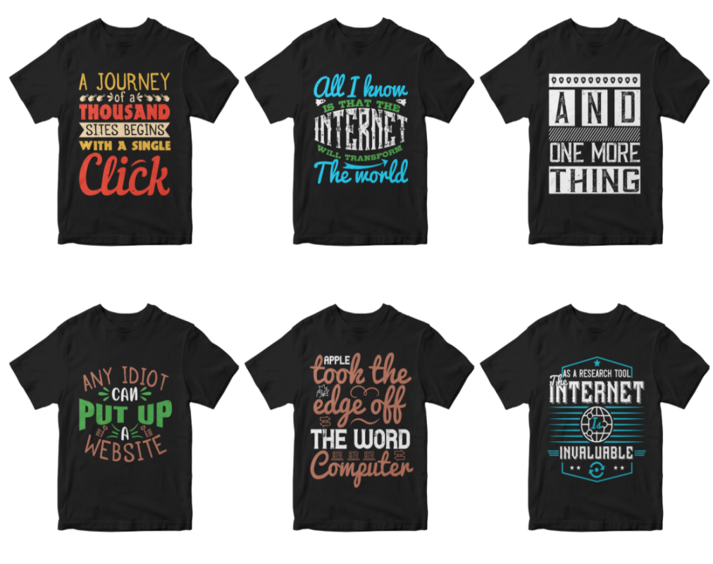 50-editable-internet-tshirt-design-bundle