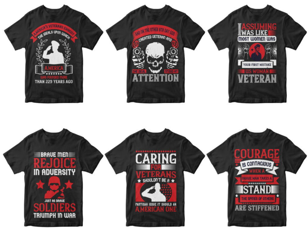 50-veterans-day-t-shirt-design-bundle