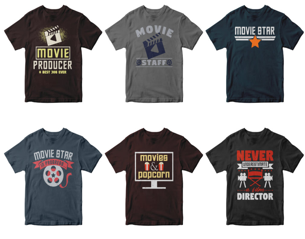 50-movies-editable-t-shirt-design-bundle
