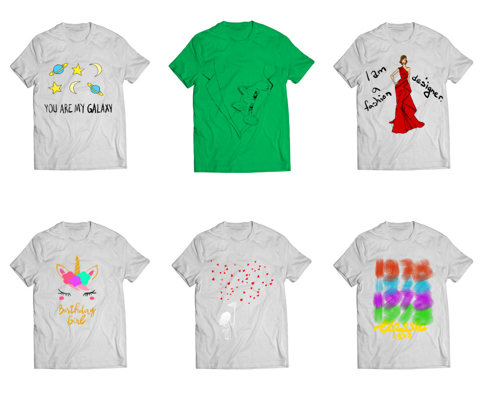 150-hand-drawn-funny-and-simple-t-shirt