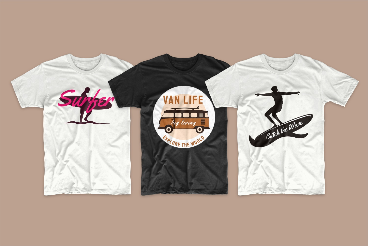 surfing-paradise-t-shirt-designs-bundle
