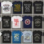 50 Tshirts Designs Bundle
